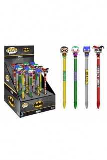 Funko Pop! Pen Toppers: DC Universe - Batman