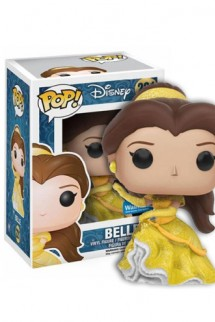 "Pop! Disney: La Bella y La Bestia - ""Bella con purpurina"""