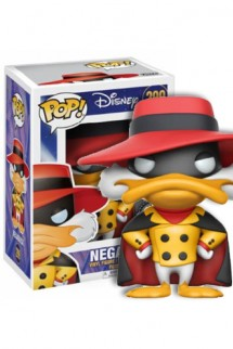 POP! Disney: Negaduck Exclusivo