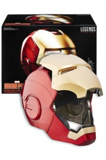 Marvel Legends - Iron Man Helmet