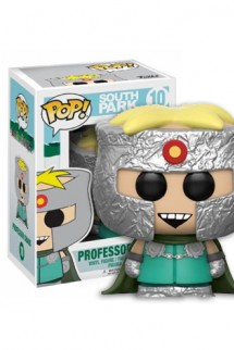 Pop! TV: South Park - Professor Chaos