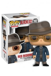 Pop! TV: The Blacklist - Raymond Reddington