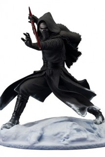 Star Wars - Episode VII Estatua ARTFX 1/7 Kylo Ren