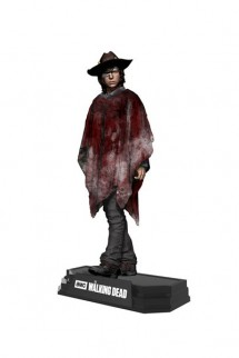 The Walking Dead - TV Version Color Tops Action: Carl Grimes