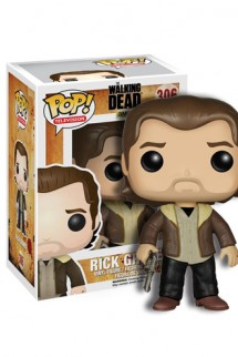"The Walking Dead POP! Rick Grimes ""Season 5"""
