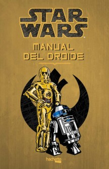 Star Wars: Manual del Droide