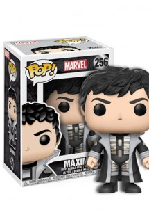 Pop! TV: Inhumanos - Maximus