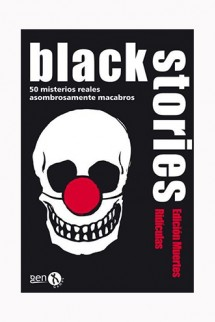 Black Stories: Muertes Ridiculas