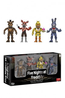 Funko: Five Nights at Freddy's - Nightmare Edition 4