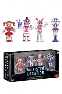 Funko: Five Nights at Freddy's - Sister Location 4