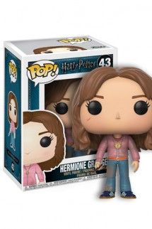 Pop! Movies: Harry Potter - Hermione