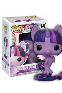 Pop! Movie: Twilight Sparkle Sea Pony
