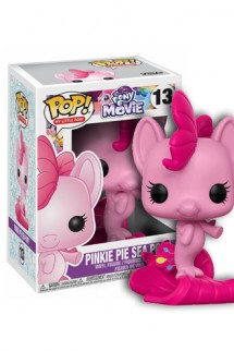 Pop! Movie: Pinkie Pie Sea Pony