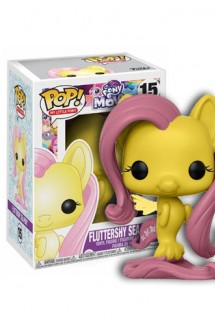 Pop! Movie: Flutteryshy Sea Pony