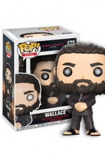 Pop! Movie: Blade Runner 2049 - Wallace