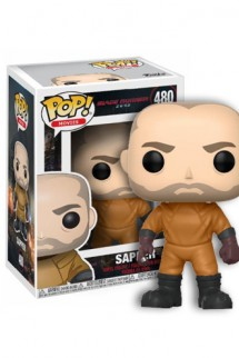Pop! Movie: Blade Runner 2049 - Sapper