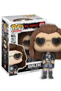 Pop! TV: Mr. Robot - Darlene Anderson