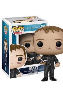Pop! TV: The Leftovers - Matt