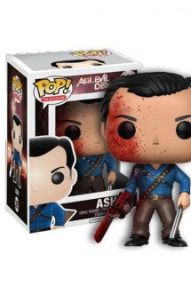 Pop! TV: Ash vs. Evil Dead - Ash sangrando Limitado