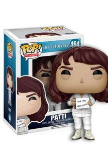 Pop! TV: The Leftovers - Patti
