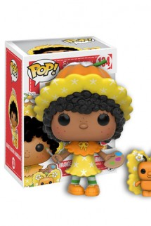 Pop! Animation: Strawberry Shortcake - Orange Blossom and Marmalade