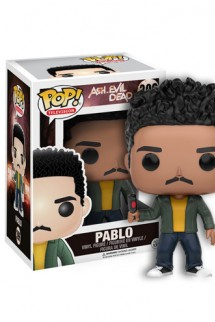 Pop! TV: Ash vs. Evil Dead - Pablo