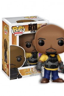 Pop! TV: The Walking Dead - T-Dog SDCC 2017