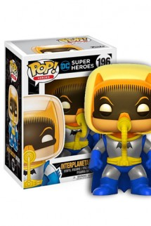 Pop! DC: Interplanetary Batman SDCC 2017