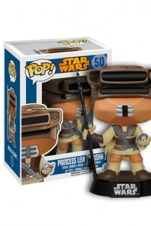 Pop! Star Wars: Princesa Leia (Boushh)