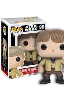 Pop! Star Wars: Luke Skywalker (Ceremony) Exclusivo