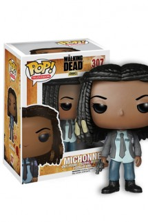 POP! The Walking Dead: Michonne - Season 5