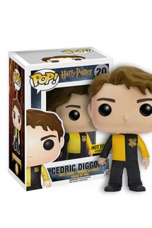 Pop! Movies: Harry Potter - Cedric Diggory Exclusivo