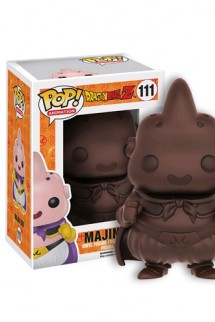 Pop! Animation: Dragon Ball Z - Majin Buu Chocolate Exclusive