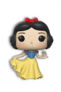 Pop! Disney: Blancanieves y los siete enanitos - Blancanieves