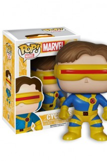 Pop! Marvel: X-Men - Cíclope
