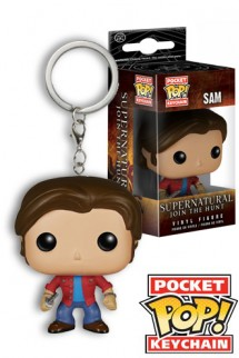 Pop! Keychain: Supernatural - Sam