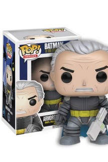 Pop! Heroes: Batman The The Dark Knight Returns - Batman Unmasked