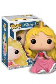 Pop! Disney: Princesas Disney - Aurora