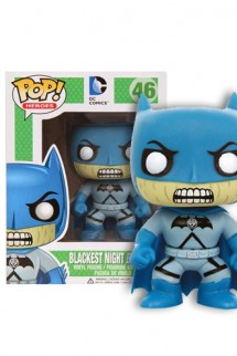Pop! Heroes DC: Batman Blackest Night