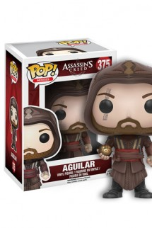 Pop! Assassin's Creed: Aguilar