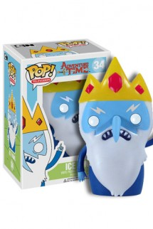 Pop! TV: Hora de Aventuras - Ice King