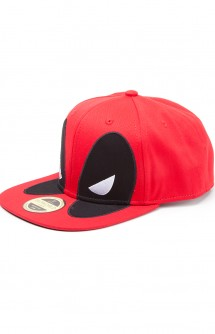 Marvel - Gorra Deadpool