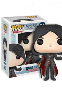 Pop! Assassin's Creed: Evie Frye