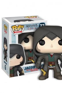 Pop! Assassin's Creed: Jacob Frye