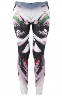 Legging - DC Comics Joker