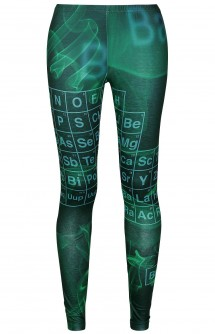 Legging - Breaking Bad