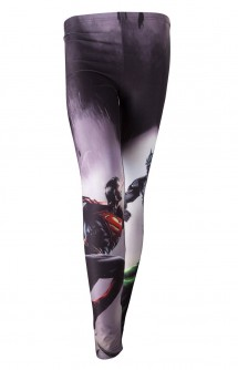 Legging - Injustice DC Comics