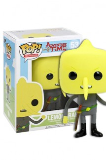 Pop! TV: Hora de Aventuras - Limoncio