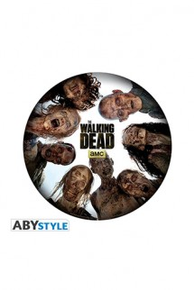 Alfombrilla - The Walking Dead Zombis