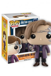 Pop! TV: Doctor Who - Mr. Clever